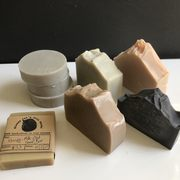 Natural Vegan Soap Bars