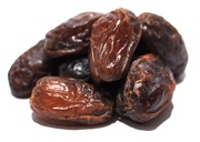 Organic Medjool Date Seeds