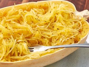Spaghetti Squash Seeds