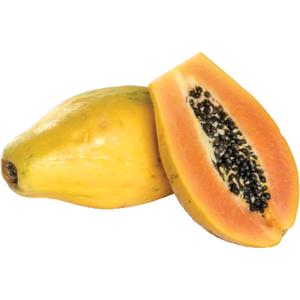 Non-GMO Tropical Strawberry Papaya Seeds